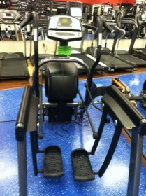 Preowned Cybex 610a Arc Trainer