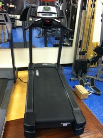 Pre-owned Treadmill Cybex LCX 425