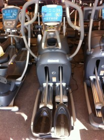 Pre-owned Elliptical OctaneQ47ci