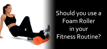 Should you incorporate foam rolling into your fitness routine?