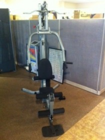Powerline BSG10X Multi-Gym