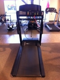 Pre-Owned Landice L7 Treadmill