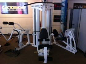 Pre-Owned Parabody 880 Home Gym