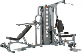Pre-Owned Gym Keys KF-2060