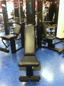 Pre-Owned Gym Vectra 1600