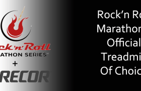 Rock and Roll Precor