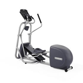 Precor EFX 225 Moving handlebar w/ CrossRamp, Energy Series, 20 console
