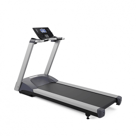 Precor TRM 211 Short Handrails, Energy Series, 10 console