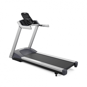 Precor TRM 243 Long Handrails, Energy Series, 40 console