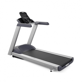 Precor TRM 445 Long Handrails, Precision Series, 40 console