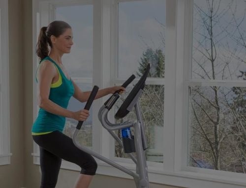 10 ELEMENTS OF AN INSPIRING HOME WORKOUT ZONE