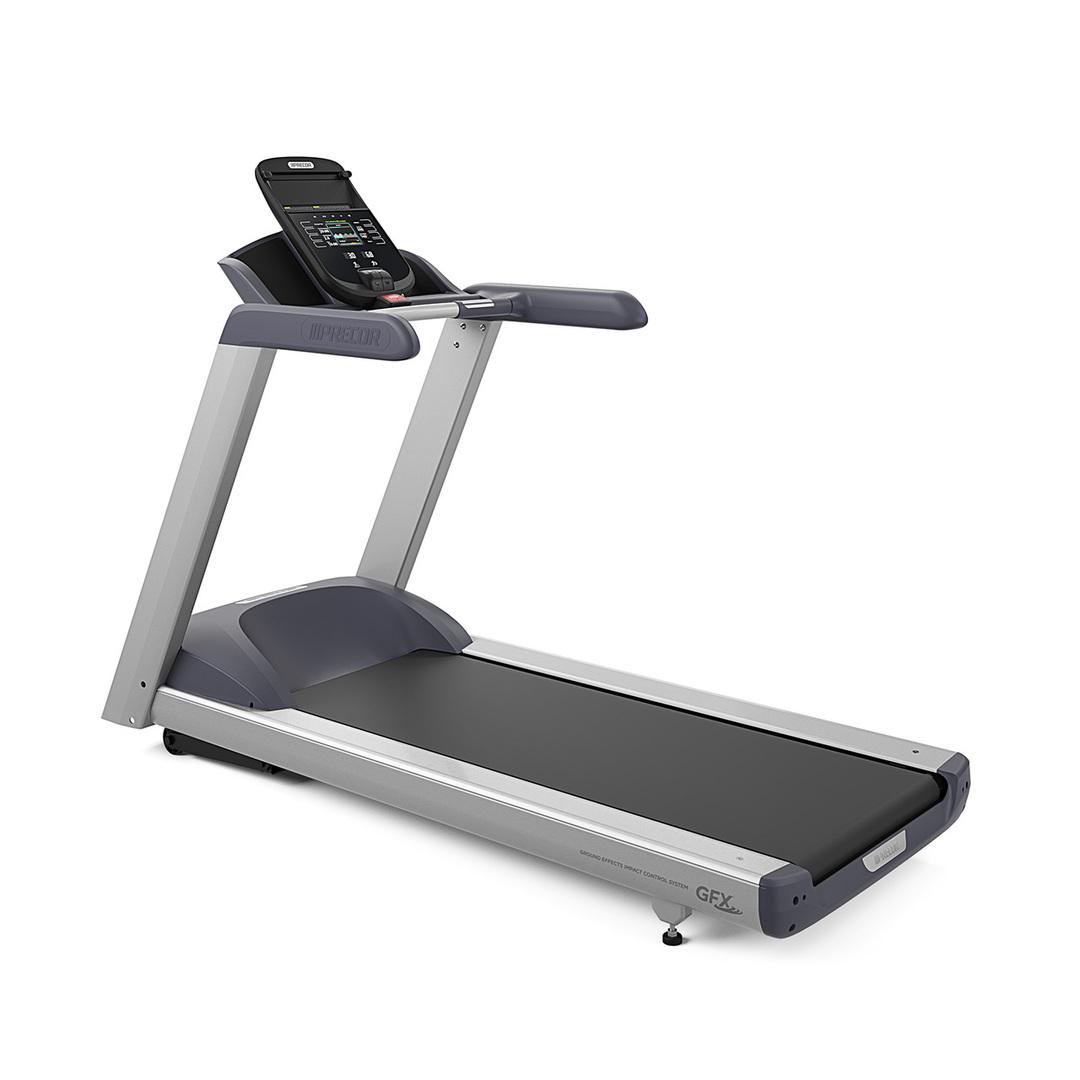 Platform Treadmills