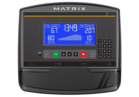 Matrix Fitness E30-XR 12