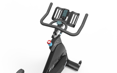 Precor Spinner Rally SBK863 1